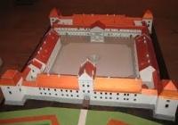 Фото. Жовківський замок