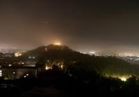 Фото. Високий Замок