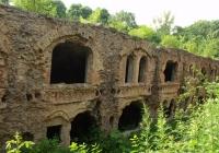 Фото. Тараканів форт
