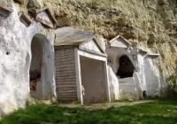 келії монастиря