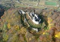 Фото. Невицький замок