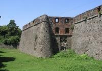 Фото. Ужгородський замок