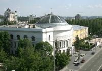 Фото. Будинок вчителя у Києві