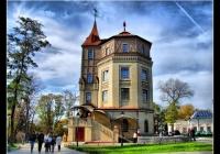 Фото. Хрещатий парк – окраса Києва