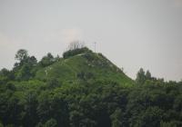 Фото. Лиса гора у Львові