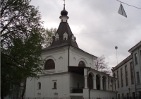 Фото. Церква Миколи Доброго