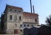 колишня синагога