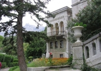 Фото. Юсуповський палац