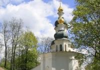 Фото. Іллінська церква – унікальна пам'ятка Київської Русі