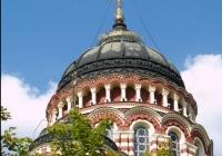 Фото. Благовіщенський собор – одне з семи чудес Харкова