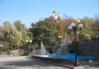 Фото. Терасний сквер – історичне ядро Харкова