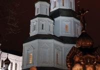 Фото. Покровський собор у Харкові