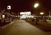 Фото. Площа Архітекторів – місце «Семи чудес Харкова»