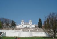 Фото. Шарівка – загадкова садиба Харківщини