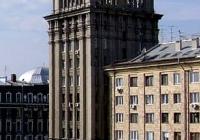 Фото. Будинок зі шпилем – одне з семи чудес Харкова