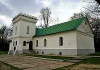 Фото. Седнів – туристична перлина Чернігівщини