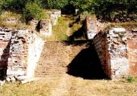 Фото. «Співаючі тераси» - загадковий амфітеатр серед харківських балок