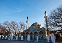 Фото. Мечеть Джума-Джамі