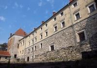 Фото. Свірзький замок