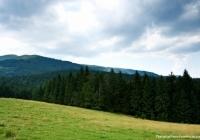Фото. Гора Маковиця – маківка Українських Карпат