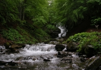 Водоспад Шипіт - Стежками України