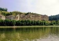 Фото. Національний природний парк «Дністровський каньйон»
