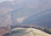 Фото. Гора Великий Верх