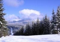 Фото. Гірськолижний курорт «Воєводино»