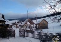 Фото. Гірськолижний курорт у селі Вишків