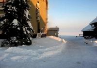 Фото. Гірськолижний курорт «Водяники»