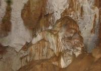 Фото. Мармурова печера – скарб Криму
