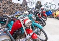 Фото. Ретро Мото Музей Львів / Retro Moto Museum Lviv