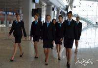 Команда Міжнародного аеропорту Львів імені Данила Галицького