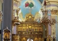 Фото. Преображенська церква
