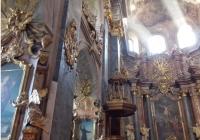 Фото. Костел єзуїтів