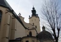 Фото. Латинський кафедральний собор