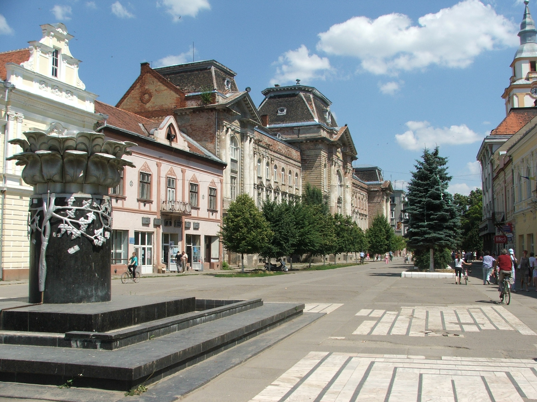 Вулиця богдана хмельницького 48 200422 22