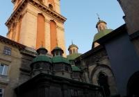 Фото. Успенська церква