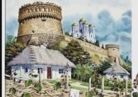 Фото. Острозький Замок