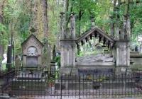 Фото. Личаківський цвинтар