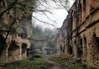 Тараканів форт- Стежками України