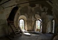 Палатна вежа Старої Печерської фортеці
