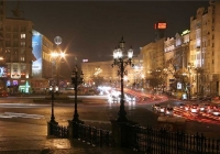 Фото. Європейська площа