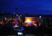 Фото. Майдан Незалежності