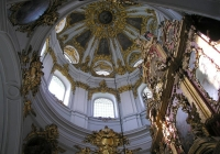 Фото. Андріївська церква