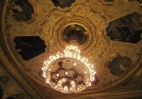 Фото. Одеський національний академічний театр опери та балету