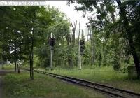 Фото. Дитяча залізниця у Києві – дорога у дитинство