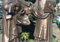 Фото. Київський будинок друкарні (Музей книги та друкарства в Україні)