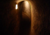 Фото. Антонієві печери в Чернігові
