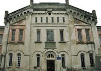 Фото. Замок графа  Станіслава Скарбека